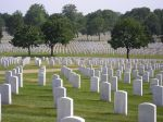 Fort Snelling Cemetery