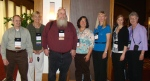 Networking in St. Louis with Michael Joshua, Stacy Monson, Beverly Snyder, Julie Klassen, Emily Carlson, Delores Topliff