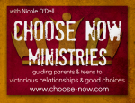 Choose Now Ministries