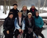 Moms Group at Grandview-Jan 14