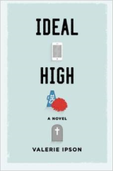 Ideal High Valerie Ipson