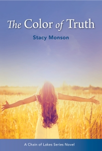 Color of Truth - Front cover