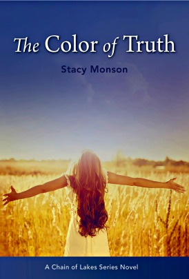 Color of Truth - Front cover - resized