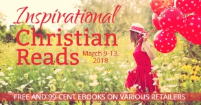 Inspirational Christian Reads share 2 Mar 9-13 2018