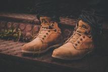 Unsplash - Jack's boots