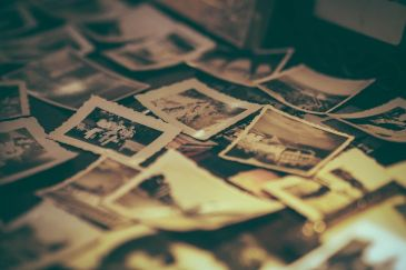 vintage photos - Pixabay